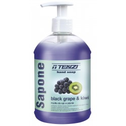 TENZI MYDŁO BLACK GRAPE & KIWI