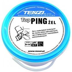 TENZI Top PING ŻEL