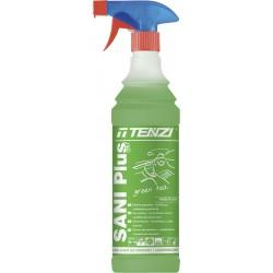 TENZI Sani Plus GT GREEN TEA