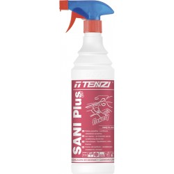 TENZI Sani Plus GT FLOWERY