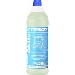 TENZI SHAMPO ACTIV