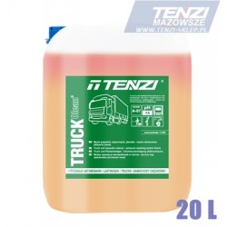 TENZI TRUCK CLEAN