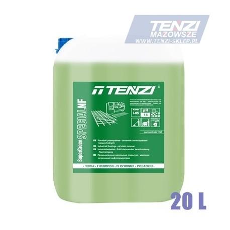 TENZI Super Green Specjal NF