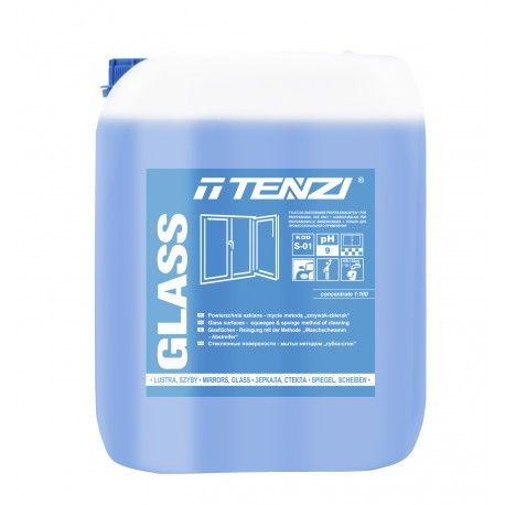 TENZI Glass