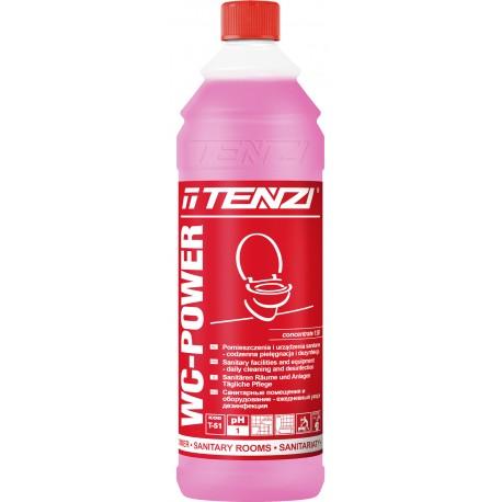 TENZI WC-POWER