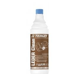 TENZI LEDER CLEAN
