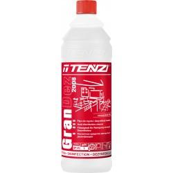 TENZI GRAN DEZ 2008