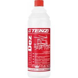 TENZI GRAN DEZ