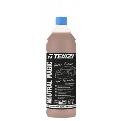 TENZI NEUTRAL MAGIC CLEAR FOAM