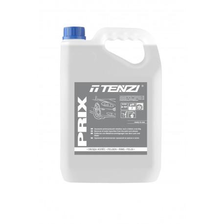 TENZI PRIX GT