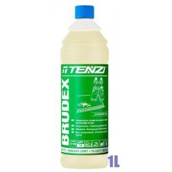 TENZI BRUDEX