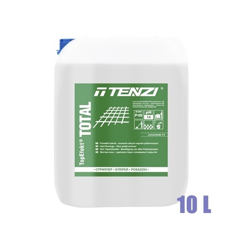 TENZI TopEfekt TOTAL
