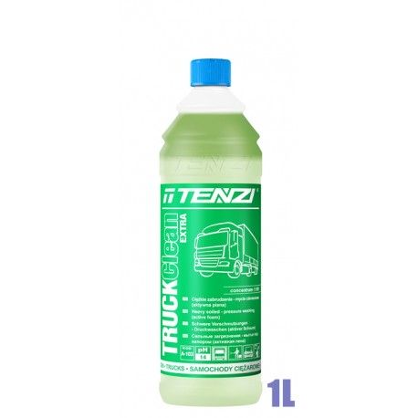 TENZI TRUCK CLEAN EXTRA