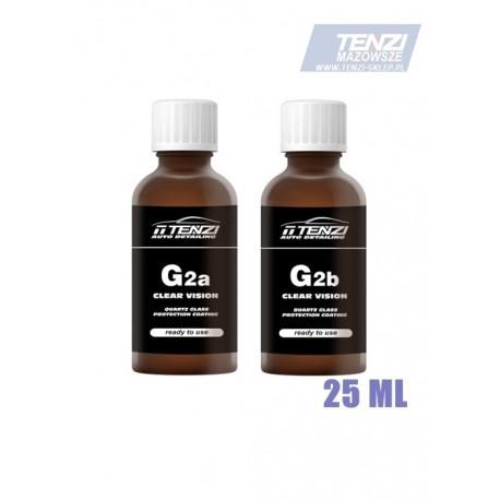 TENZI G2 (A+B) CLEAR VISION